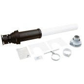 Worcester Greenstar High Efficiency Vertical Flue Kit