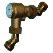 Teddington water and gas saver - combisave