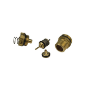 Ideal 172507 divertor valve kit