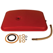 Ideal 170989 expansion vessel kit