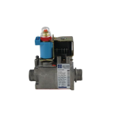 Ideal 173564 gas valve sit