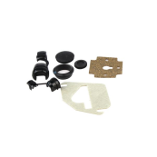 Ideal 171887 gasket with grommet and bush kit