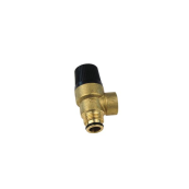Ideal 172494 safety valve