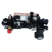 Baxi 720957201 hydraulic group assembly 30kW 12ltr