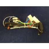 Baxi 7671997 harness wiring valve