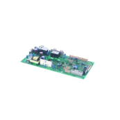 Alpha 1.030267 printed circuit board
