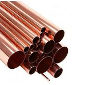 Copper Tube, Table X 15mm (Per Metre)