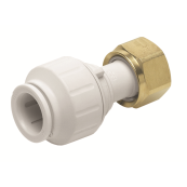 JG Speedfit Tap Connector 15mm x 1/2""