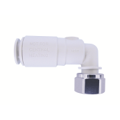 JG Speedfit Elbow Valve 15mm x 1/2""
