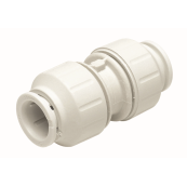 JG Speedfit Straight Connector 15mm