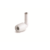 Hep2O HD4 90deg Single Socket Elbow 10mm