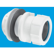 McAlpine S11M multi-fit tank connector 1.1/4""