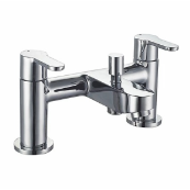 Camden Bath Shower Mixer