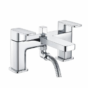 Hadley Bath Shower Mixer